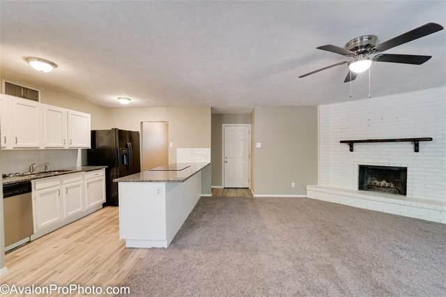 623 S Willow Street, Mansfield, TX 76063 (MLS #14417209) :: Frankie Arthur Real Estate