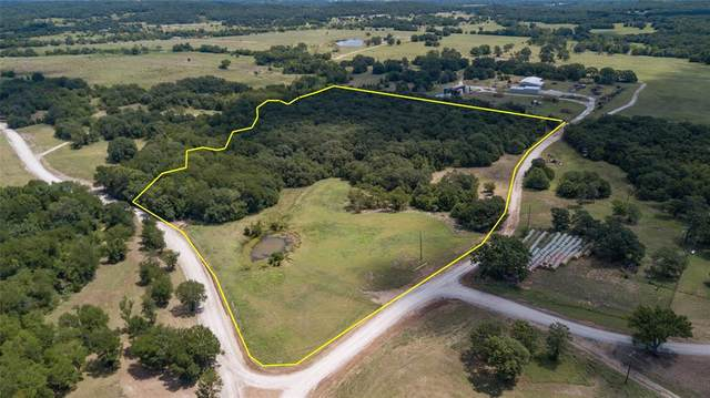 Lot 15 Cr 2121, Gainesville, TX 76240 (MLS #14417289) :: The Daniel Team
