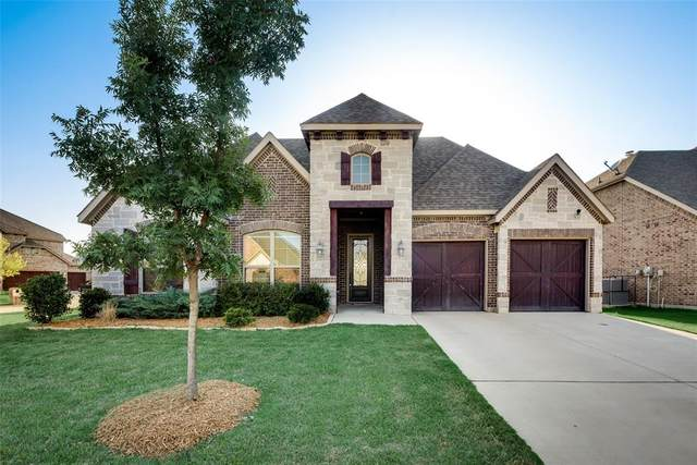 441 Whispering Willow Drive, Midlothian, TX 76065 (MLS #14417463) :: Real Estate By Design