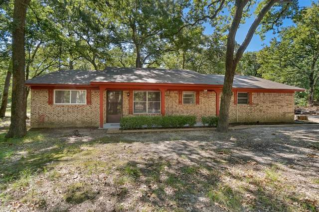 302 Vz County Road 3726, Wills Point, TX 75169 (MLS #14417476) :: The Mitchell Group