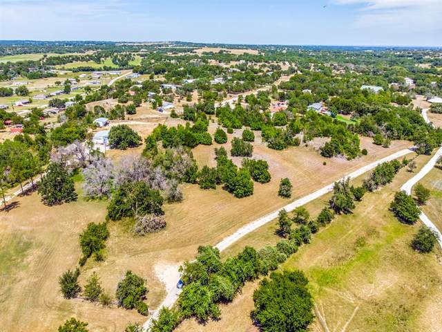 1347 Carter Road, Springtown, TX 76082 (MLS #14417493) :: The Paula Jones Team | RE/MAX of Abilene
