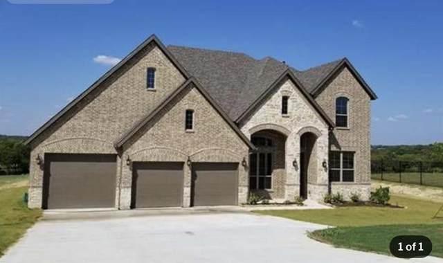 1214 Fire Fly Ridge, Blue Ridge, TX 75424 (MLS #14417671) :: All Cities USA Realty