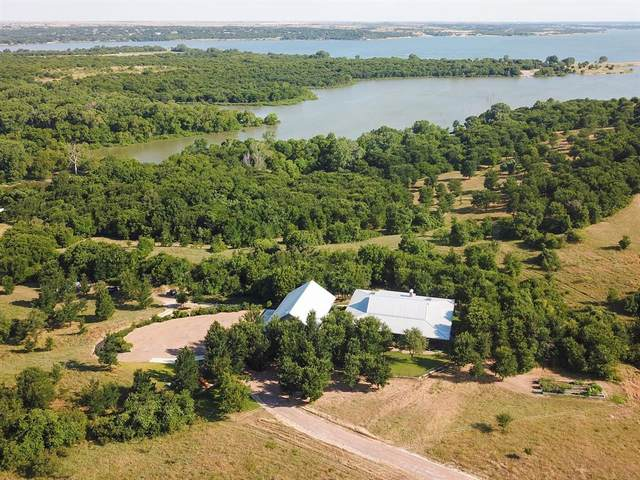 10700 W Rocky Creek Road, Crowley, TX 76036 (MLS #14417711) :: Real Estate By Design