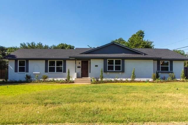 4155 Northaven Road, Dallas, TX 75229 (MLS #14417738) :: North Texas Team   RE/MAX Lifestyle Property