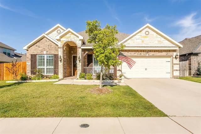 8528 Pinewood Drive, Fort Worth, TX 76123 (MLS #14417764) :: NewHomePrograms.com LLC