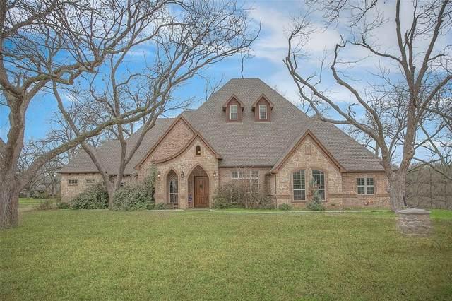 6301 Paper Shell Way, Fort Worth, TX 76179 (MLS #14417779) :: Trinity Premier Properties