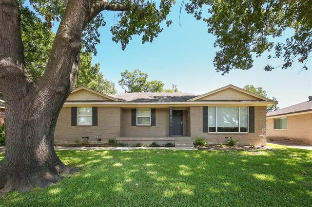 8452 Suncrest Drive, Dallas, TX 75228 (MLS #14417913) :: Keller Williams Realty
