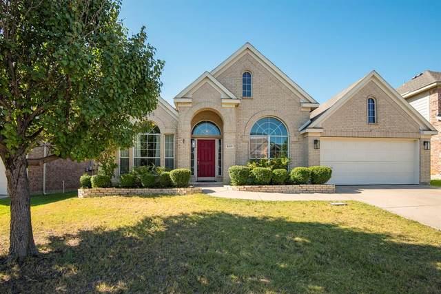 5017 Valleyside Drive, Fort Worth, TX 76123 (MLS #14418067) :: Trinity Premier Properties