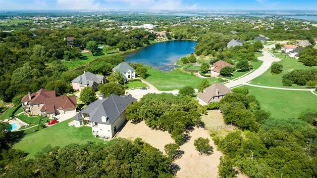 2605 Whispering Oaks Cove, Cedar Hill, TX 75104 (MLS #14418074) :: The Hornburg Real Estate Group