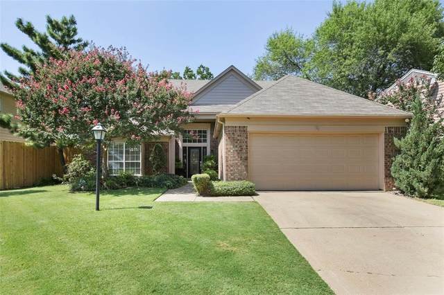 4431 Cantrell Street, Grand Prairie, TX 75052 (MLS #14418085) :: North Texas Team | RE/MAX Lifestyle Property