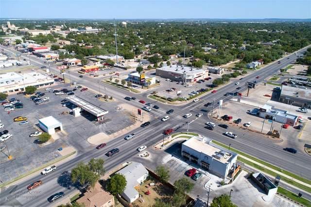 1441 Barrow Street, Abilene, TX 79605 (MLS #14418424) :: The Kimberly Davis Group