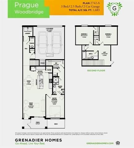 653 Oakridge Drive, Wylie, TX 75098 (MLS #14418431) :: The Hornburg Real Estate Group