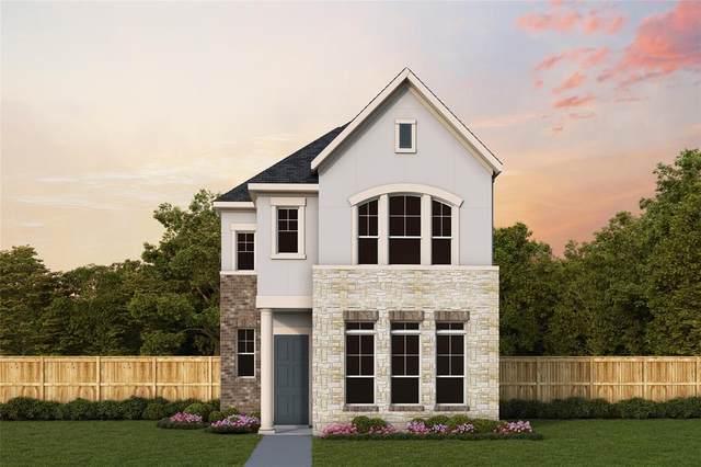 7024 Mistflower Lane, Dallas, TX 75231 (MLS #14418496) :: The Hornburg Real Estate Group