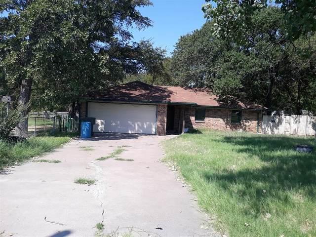 913 Meadowlark Circle, Granbury, TX 76049 (MLS #14418547) :: The Good Home Team