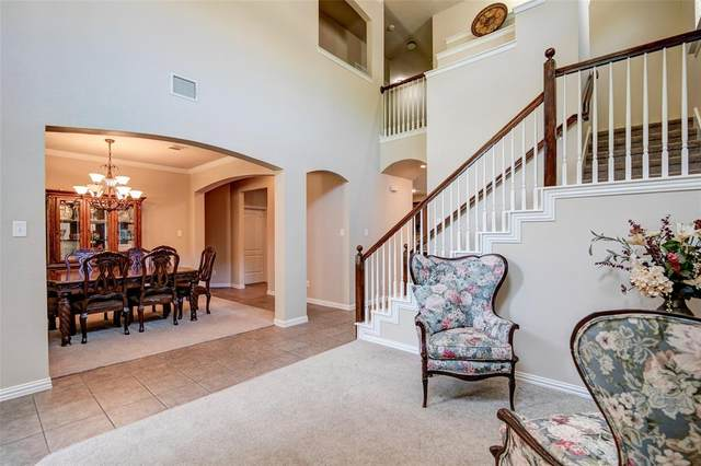 3801 Landmark Drive, Mckinney, TX 75072 (MLS #14418565) :: The Mitchell Group