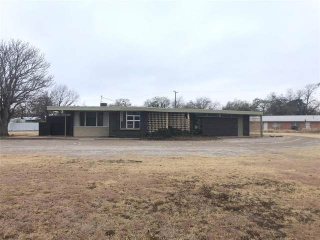 1166 Merchant Street, Abilene, TX 79603 (MLS #14418615) :: RE/MAX Landmark