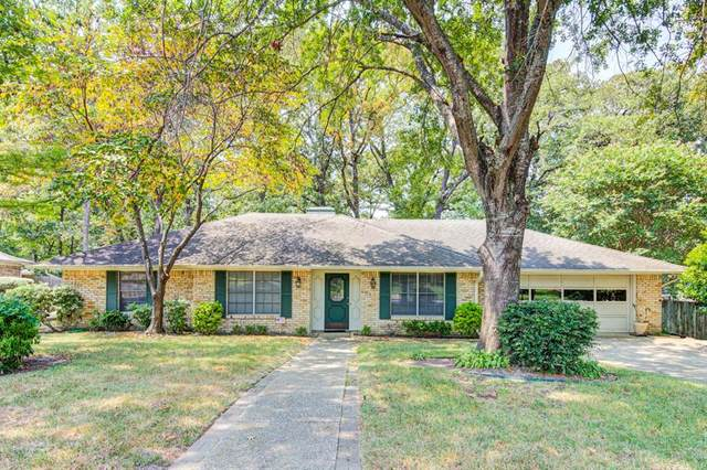 4435 Dundee, Tyler, TX 75703 (MLS #14418700) :: The Mitchell Group