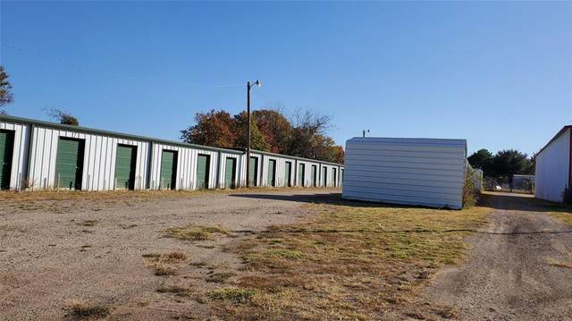 0 South Access Road, Clyde, TX 79510 (MLS #14418745) :: KW Commercial Dallas