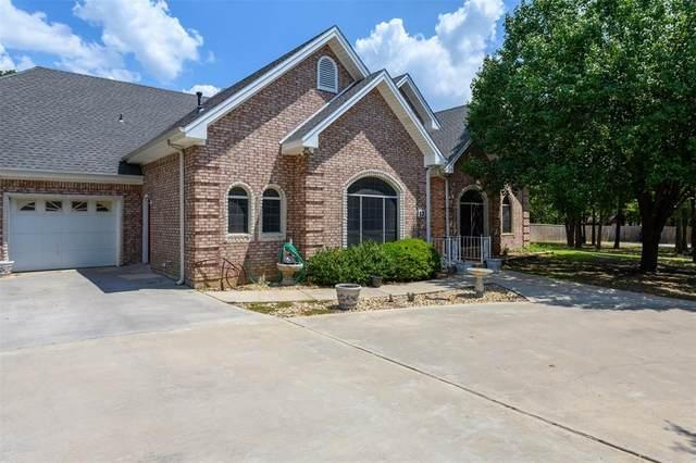 13 Shady Creek Lane, Bridgeport, TX 76426 (MLS #14418775) :: ACR- ANN CARR REALTORS®