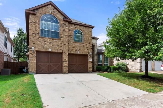 4960 Obrien Way, Fort Worth, TX 76244 (MLS #14418808) :: The Daniel Team