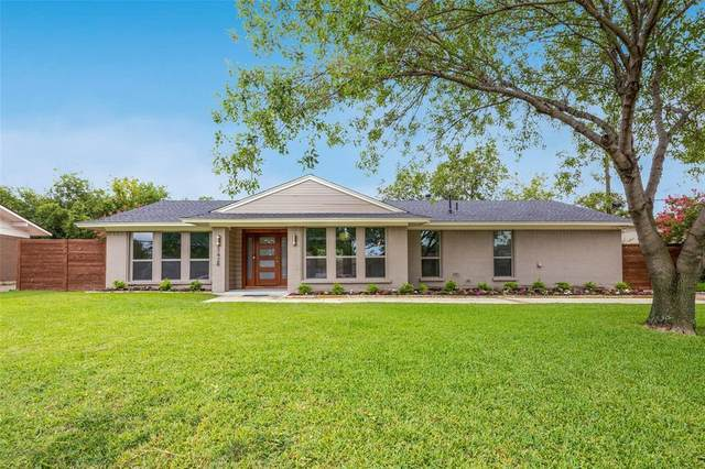 3428 Ridgeoak Way, Farmers Branch, TX 75234 (MLS #14418825) :: Frankie Arthur Real Estate