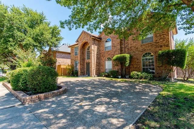 1703 Rosbury Court, Mesquite, TX 75181 (MLS #14418851) :: The Daniel Team