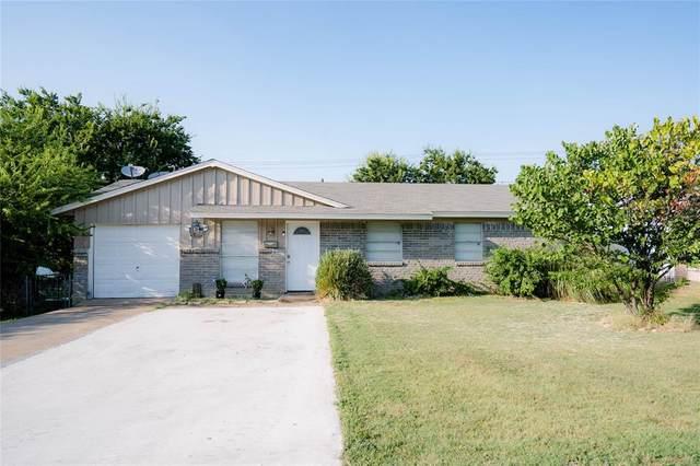 6712 La Grange Drive, Dallas, TX 75212 (MLS #14418865) :: EXIT Realty Elite