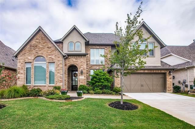 3935 Hartline Hills Way, Celina, TX 75009 (MLS #14418892) :: Real Estate By Design