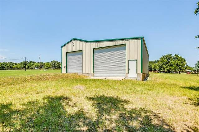 212 Sandpiper Drive, Weatherford, TX 76088 (MLS #14418920) :: The Kimberly Davis Group