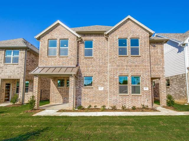 6527 Bowman Roberts Road, Fort Worth, TX 76179 (MLS #14419163) :: The Hornburg Real Estate Group