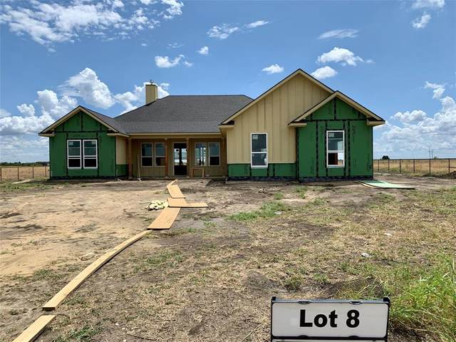 2396 County Road 200, Valley View, TX 76272 (MLS #14419229) :: The Good Home Team