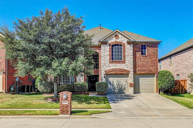 4564 Sheldon Trail, Fort Worth, TX 76244 (MLS #14419363) :: North Texas Team | RE/MAX Lifestyle Property