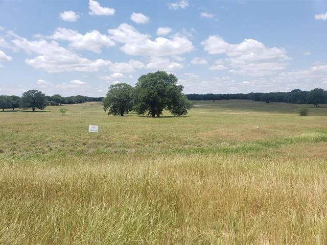 Lot 21 Rolling Hills, Alvord, TX 76225 (MLS #14419368) :: The Hornburg Real Estate Group