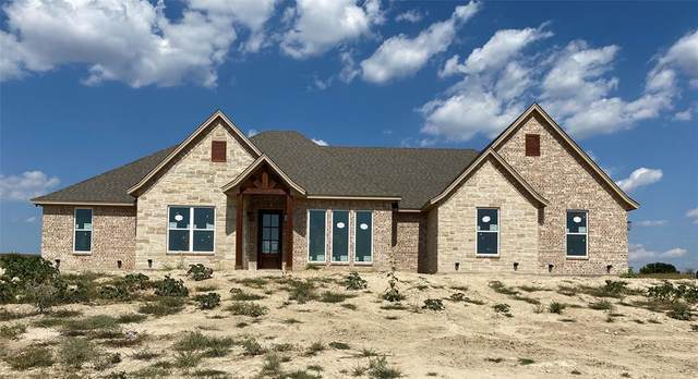 2017 Eagles Ridge Drive, Brock, TX 76087 (MLS #14419378) :: ACR- ANN CARR REALTORS®