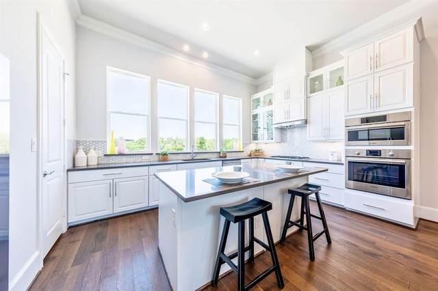 4648 New Water Lane, Dallas, TX 75219 (MLS #14419389) :: The Hornburg Real Estate Group