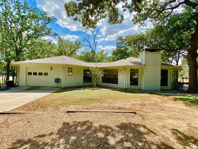 102 Seminole Drive, Lake Kiowa, TX 76240 (MLS #14419493) :: Trinity Premier Properties