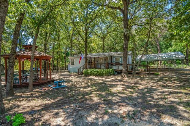 361 Cumberland Circle, Murchison, TX 75778 (MLS #14419527) :: RE/MAX Landmark