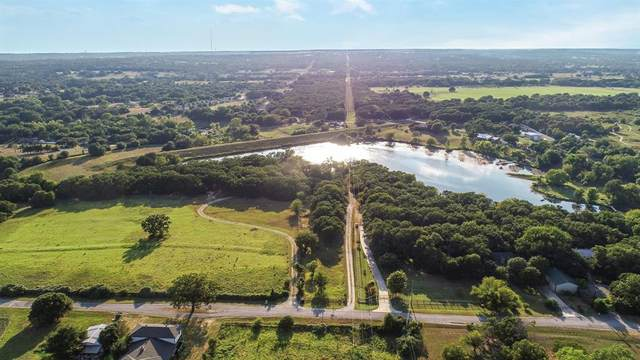 TBD Lake Drive, Weatherford, TX 76085 (MLS #14419558) :: Maegan Brest | Keller Williams Realty