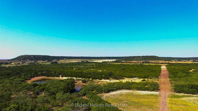 TBD 3 County Road 184, Ovalo, TX 79541 (MLS #14419573) :: ACR- ANN CARR REALTORS®