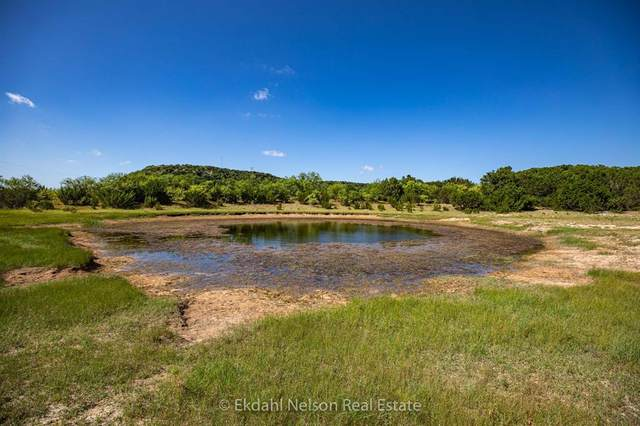 TBD 4 County Road 184, Ovalo, TX 79541 (MLS #14419620) :: ACR- ANN CARR REALTORS®