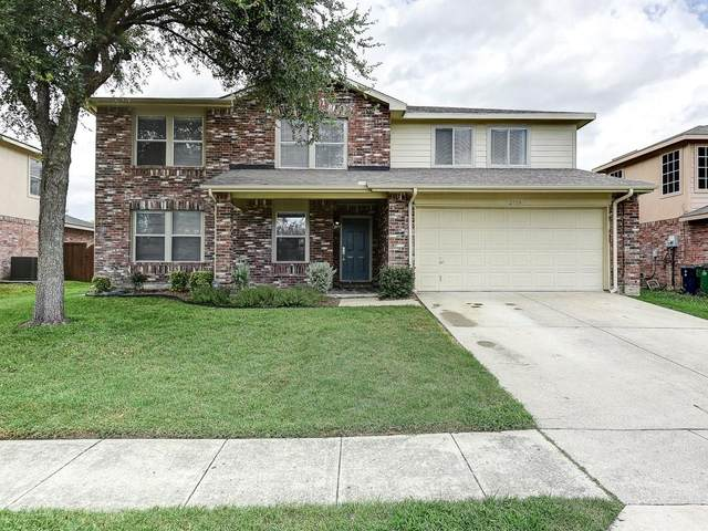 2704 Sundance Drive, Mckinney, TX 75071 (MLS #14419661) :: Keller Williams Realty