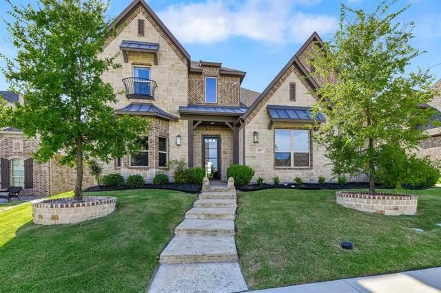 4197 Lorion Drive, Rockwall, TX 75087 (MLS #14419680) :: Trinity Premier Properties