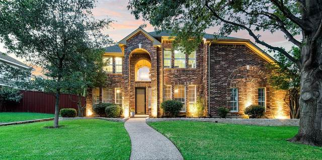 1421 Sussex Drive, Plano, TX 75075 (MLS #14419701) :: The Mitchell Group