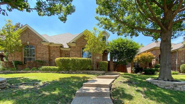 2097 Quail Meadow Lane, Frisco, TX 75036 (MLS #14419742) :: The Daniel Team