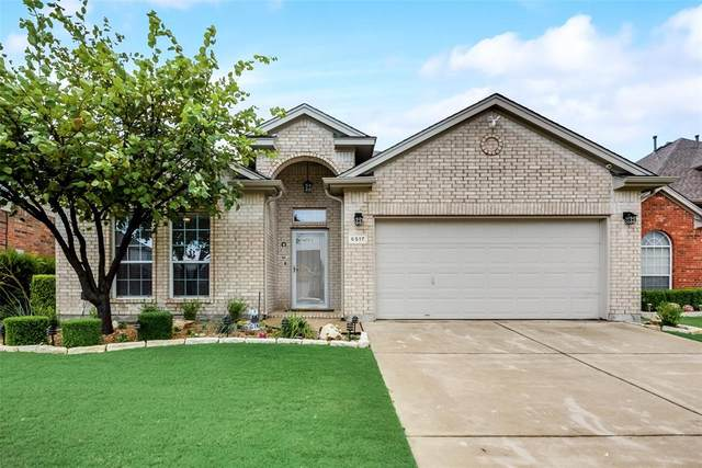 6517 Payton Drive, Fort Worth, TX 76131 (MLS #14419748) :: The Mitchell Group