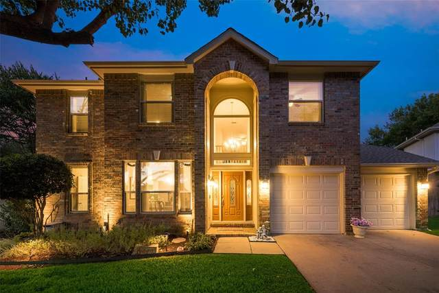 5101 Los Padres Court, Fort Worth, TX 76137 (MLS #14419755) :: North Texas Team | RE/MAX Lifestyle Property