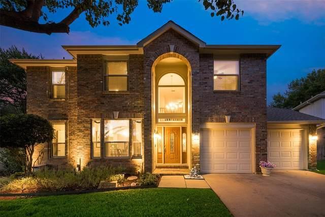 5101 Los Padres Court, Fort Worth, TX 76137 (MLS #14419755) :: Frankie Arthur Real Estate