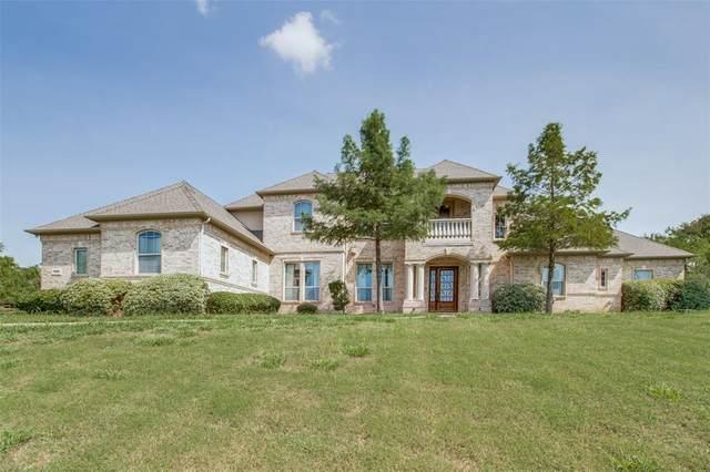 2613 Whispering Oaks Cove, Cedar Hill, TX 75104 (MLS #14419765) :: The Mauelshagen Group