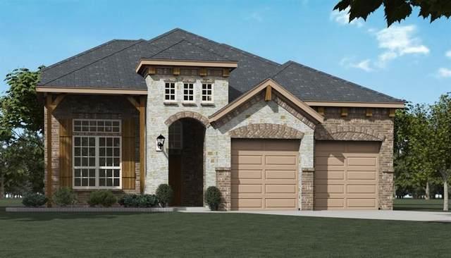 3108 Bobcat Drive, Melissa, TX 75454 (MLS #14419776) :: The Paula Jones Team | RE/MAX of Abilene