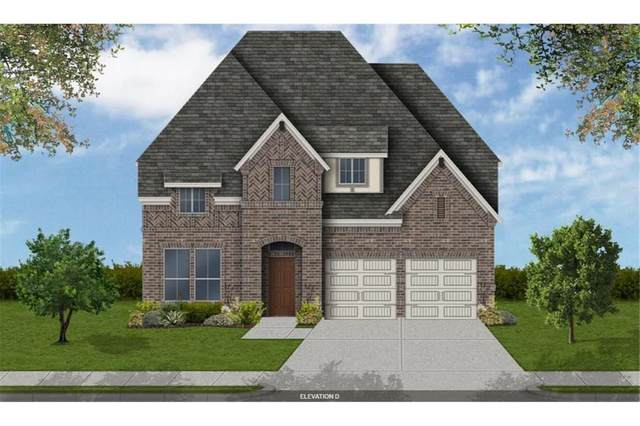 6308 Whisker Brush, Flower Mound, TX 76226 (MLS #14419806) :: North Texas Team | RE/MAX Lifestyle Property